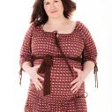 Femme enceinte vent |  Pregnant woman wind