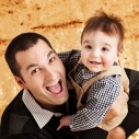 lilifoto-dad-child