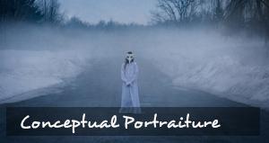 Conceptual Portraiture