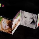 Mini Livret-Ces livrets viennent en jeu de 3.  Les 3 livrets sont identiques.  Parfait pour donner en cadeau.